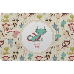 Chinese Zodiac Comfort Mat (Personalized)