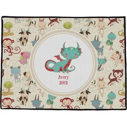 Chinese Zodiac Door Mat (Personalized)