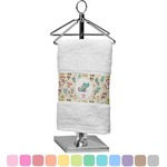 Chinese Zodiac Finger Tip Towel (Personalized)