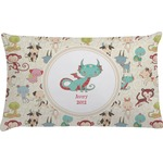 Chinese Zodiac Pillow Case (Personalized)