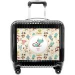 Chinese Zodiac Pilot / Flight Suitcase (Personalized)