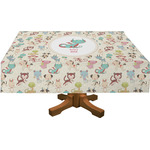 Chinese Zodiac Tablecloth (Personalized)