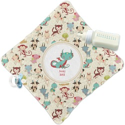 Chinese Zodiac Security Blanket (Personalized)