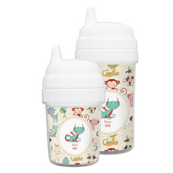 Chinese Zodiac Sippy Cup (Personalized)