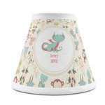 Chinese Zodiac Chandelier Lamp Shade (Personalized)