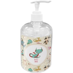 Chinese Zodiac Soap / Lotion Dispenser (Personalized)