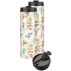 Chinese Zodiac Stainless Steel Skinny Tumbler (Personalized)