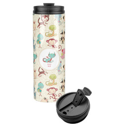 Chinese Zodiac Stainless Steel Tumbler (Personalized)
