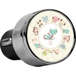 Chinese Zodiac USB Car Charger (Personalized)