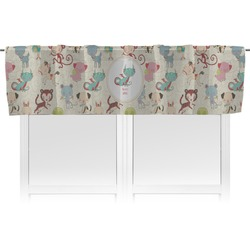 Chinese Zodiac Valance (Personalized)