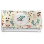 Chinese Zodiac Vinyl Checkbook Cover (Personalized)