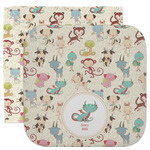 Chinese Zodiac Facecloth / Wash Cloth (Personalized)