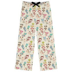 Chinese Zodiac Womens Pajama Pants (Personalized)