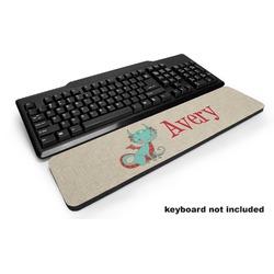 Chinese Zodiac Keyboard Wrist Rest (Personalized)