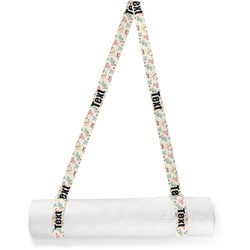 Chinese Zodiac Yoga Mat Strap (Personalized)