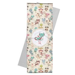 Chinese Zodiac Yoga Mat Towel (Personalized)