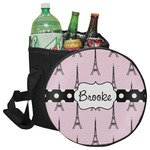 Eiffel Tower Collapsible Cooler & Seat (Personalized)