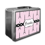 Eiffel Tower Lunch Box (Personalized)