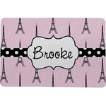 Eiffel Tower Comfort Mat (Personalized)