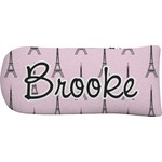 Eiffel Tower Putter Cover (Personalized)