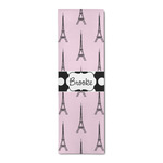 Eiffel Tower Runner Rug - 3.66'x8' (Personalized)