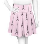 Eiffel Tower Skater Skirt (Personalized)