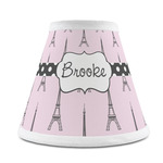Eiffel Tower Chandelier Lamp Shade (Personalized)