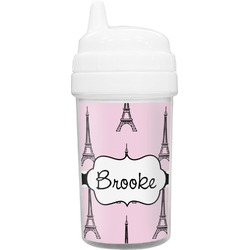 Eiffel Tower Sippy Cup (Personalized)