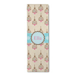 Kissing Birds Runner Rug - 3.66'x8' (Personalized)