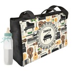 Musical Instruments Diaper Bag (Personalized)