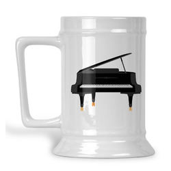Musical Instruments Beer Stein (Personalized)