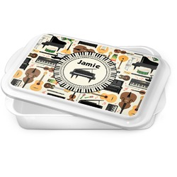 Musical Instruments Cake Pan (Personalized)