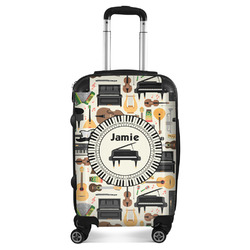 Musical Instruments Suitcase (Personalized)