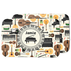 Musical Instruments Dish Drying Mat (Personalized)