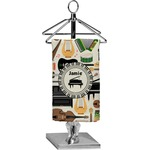 Musical Instruments Finger Tip Towel - Full Print (Personalized)