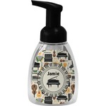 Musical Instruments Foam Soap Dispenser (Personalized)