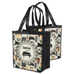 Musical Instruments Grocery Bag (Personalized)