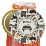 Musical Instruments Jar Opener (Personalized)