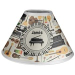 Musical Instruments Coolie Lamp Shade (Personalized)
