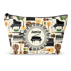 Musical Instruments Makeup Bags (Personalized)