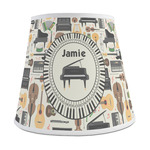 Musical Instruments Empire Lamp Shade (Personalized)