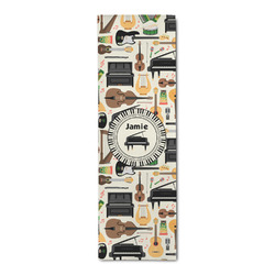 Musical Instruments Runner Rug - 3.66'x8' (Personalized)
