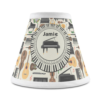 Musical Instruments Chandelier Lamp Shade (Personalized)