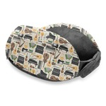 Musical Instruments Travel Neck Pillow