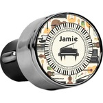 Musical Instruments USB Car Charger (Personalized)