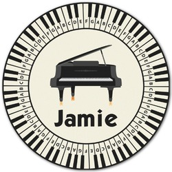 Musical Instruments Graphic Decal - Custom Sizes (Personalized)