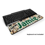 Musical Instruments Keyboard Wrist Rest (Personalized)