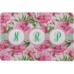 Watercolor Peonies Comfort Mat (Personalized)