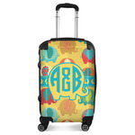 Cute Elephants Suitcase (Personalized)