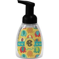 Cute Elephants Foam Soap Dispenser (Personalized)